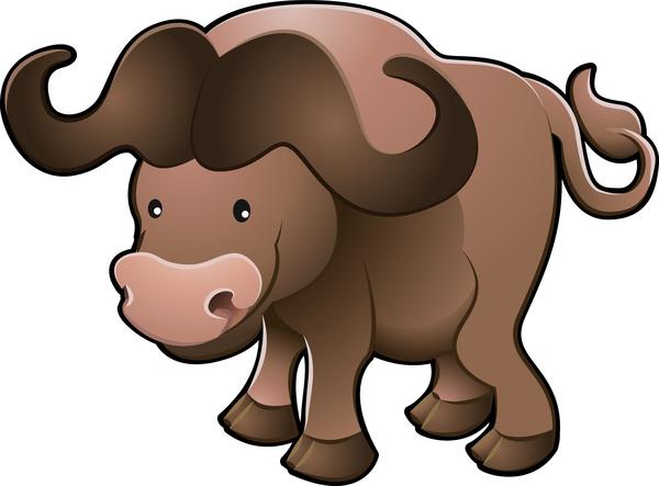 COLOURBOX10383644 buffalo