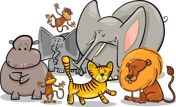 africa animals igor 2013 Scanpix