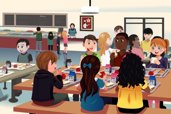 lunchroom artisticco 2015