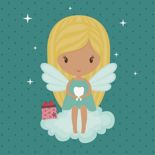 green fairy  Nataliya Dolotko 2013 Scanpix