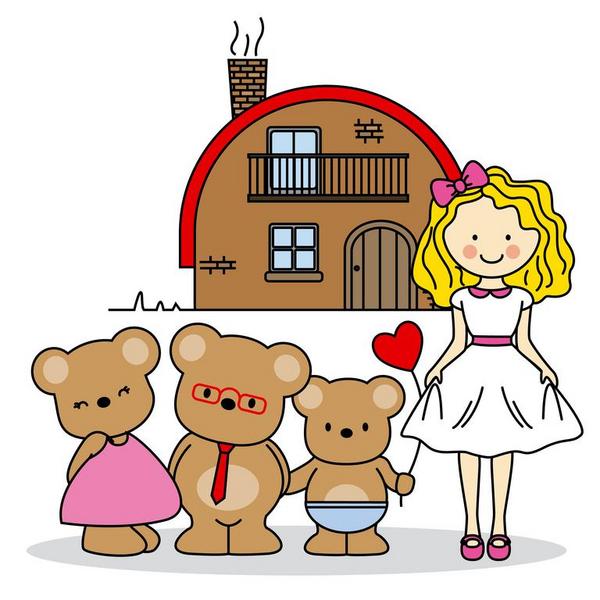 Goldilocks  sbego 2014 Scanpix