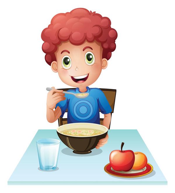 COLOURBOX9965318 eat for breakfast