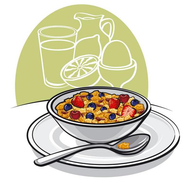 breakfast Oleh Tokarev 2014 scanpix