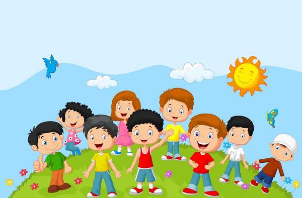 happy children  tigatelu 2015 Scanpix